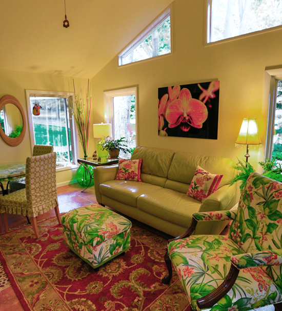 Arch Interiors In Pittsburgh
